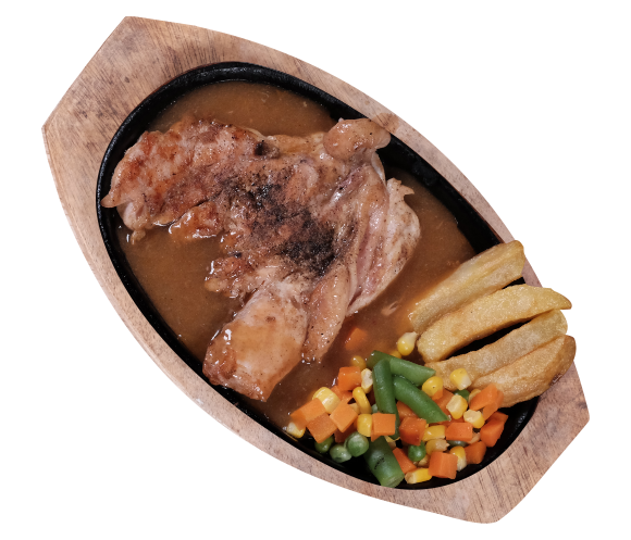 Steaknya Indonesia